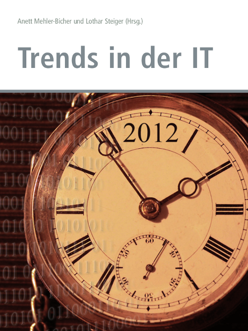 Trends in der IT Cover